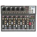 VonyxVMM-F701 7-Channel Music Mixer