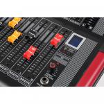 Power Dynamics PDM-S804A