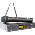 Power Dynamics PD 781 UHF