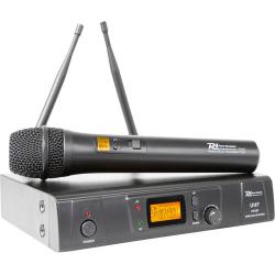 Power Dynamics PD 781 UHF