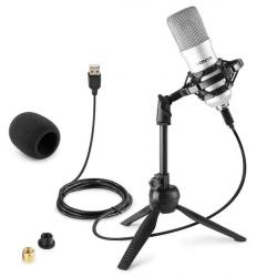 Vonyx CM300S USB Studijski Mikrofon