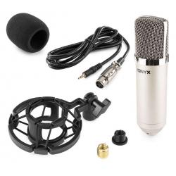 Vonyx CM400 Studijski Mikrofon