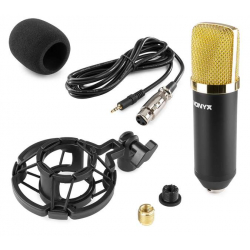 Vonyx CM400B Studijski Mikrofon