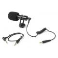 Vonyx CMC200 Mikrofon za kamere i telefone
