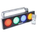 BeamZ DJ Bank 140 LED RGBA