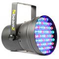 BeamZ RGB LED PAR 36 SPOT 55x10mm