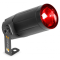 BeamZ PS12W LED PIN SPOT 12W 4-IN-1