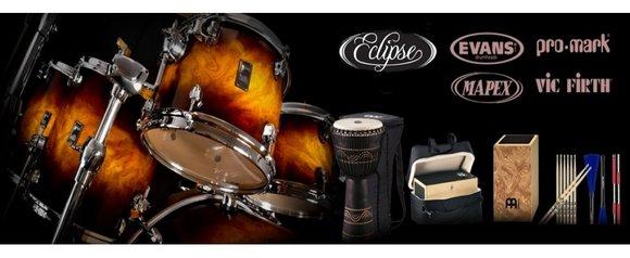 Bubnjevi i oprema