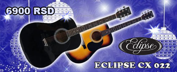 Eclipse cx s022