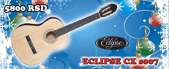 Eclipse cx s007n