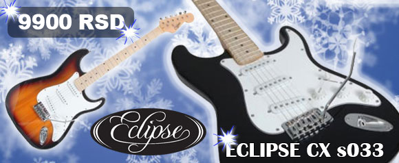 Eclipse cx s033